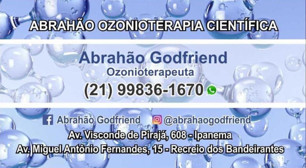 Abrahao Godfriend